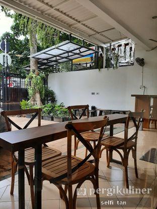 Foto review Ghrana Cafe oleh Selfi Tan 6