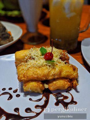 Foto 6 - Makanan di Gubug Makan Mang Engking oleh Yunus Biu | @makanbiarsenang