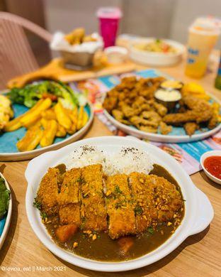 Foto 8 - Makanan di Twist n Go oleh Levina JV (IG : @levina_eat & @levinajv)