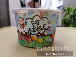 Foto 6 - Makanan di Fat Bubble oleh Mich Love Eat