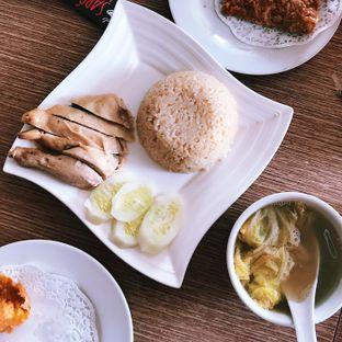 Foto 7 - Makanan di Sapo Oriental oleh Della Ayu