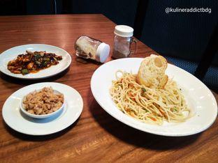 Foto 2 - Makanan di Eat Boss oleh Kuliner Addict Bandung