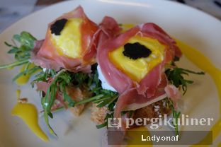 Foto 19 - Makanan di Komunal 88 oleh Ladyonaf @placetogoandeat
