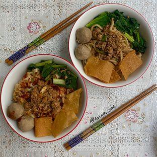 Foto 2 - Makanan di Mie Mantoel oleh Levina JV (IG : levina_eat )