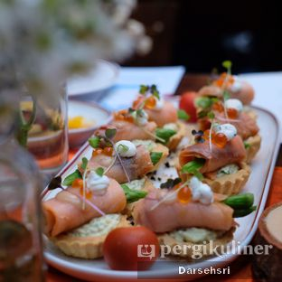 Foto 1 - Makanan di Le Quartier oleh Darsehsri Handayani