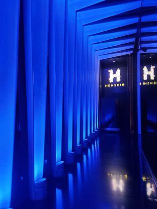 Foto 2 - Interior di Henshin - Hotel The Westin Jakarta oleh Mouthgasm.jkt