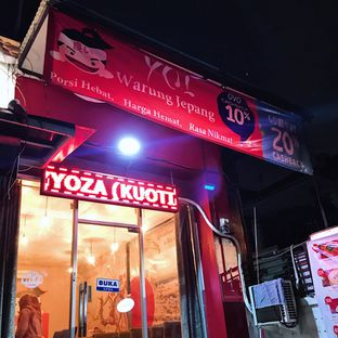 Foto review YOI Japanese Food oleh Della Ayu 6
