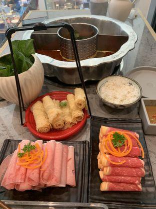 Foto - Makanan di Chongqing Liuyishou Hotpot oleh niakumalasari87_gmail_com