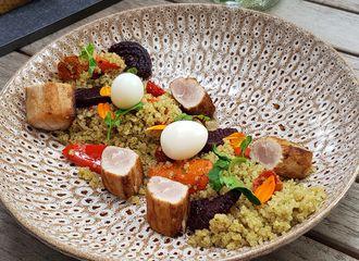 7 Restoran Untuk Christmas Dinner di Jakarta Pusat