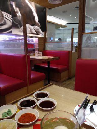 Foto review Genki Sushi oleh Nicole || @diaryanakmakan 3