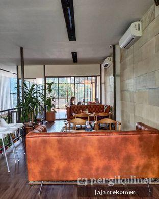 Foto 6 - Interior di Ruma Eatery oleh Jajan Rekomen