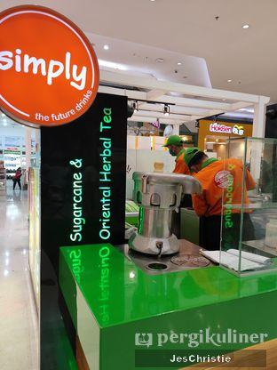 Foto review Simply oleh JC Wen 2
