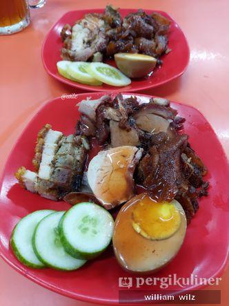Foto Makanan di Ahong 88