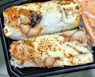 Foto 1 - Makanan di Ramen & Sushi Express oleh Ika Nurhayati