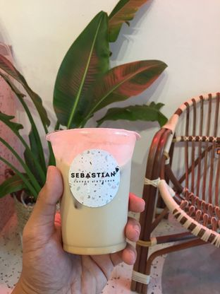 Foto 10 - Makanan di Sebastian Coffee & Kitchen oleh Prido ZH