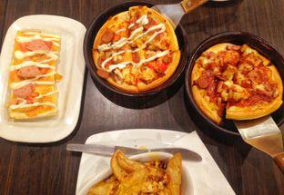 Foto review Pizza Hut oleh Aldi Ciptadi 4