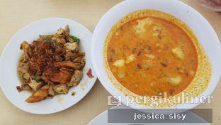 Foto - Makanan di Soto Betawi H. Mamat oleh Jessica Sisy