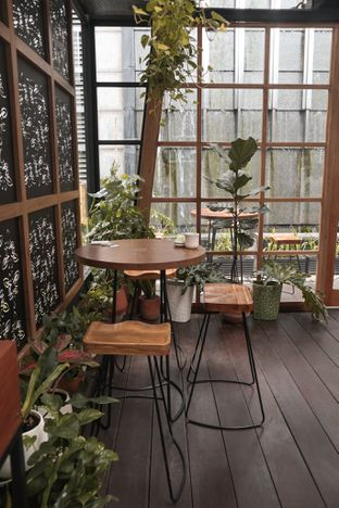 Foto review Bukanagara Coffee oleh thehandsofcuisine  7