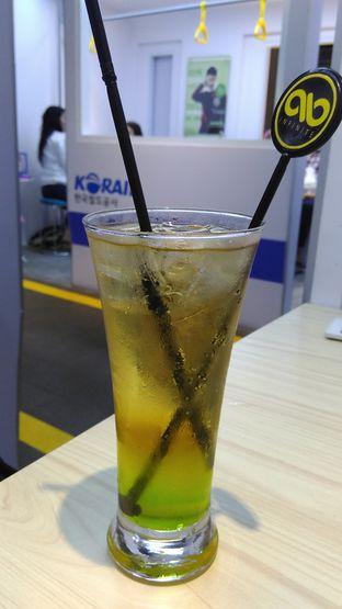 Foto review Chingu Korean Fan Cafe oleh Trifena Lisa 2