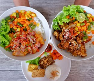 Foto 9 - Makanan di Dapur Unik oleh Mariane  Felicia