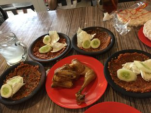 Foto 6 - Makanan di Warung Bu Kris oleh Yohanacandra (@kulinerkapandiet)