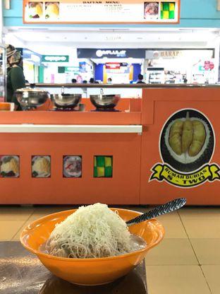 Foto 4 - Makanan di Rumah Durian S-Two oleh yudistira ishak abrar