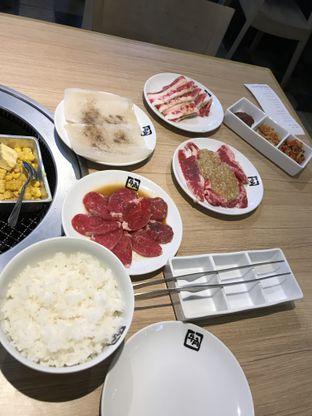 Foto review Gyu Kaku oleh wulanfung 1