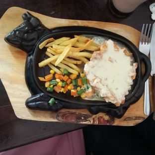 Foto 1 - Makanan di Wha7s Ap oleh Andin | @meandfood_