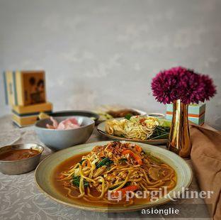 Foto 9 - Makanan di Balloon & Whisk oleh Asiong Lie @makanajadah