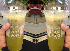 Kesegaran Thai Tea di Surabaya Ini Dijamin Bisa Bikin Suasana jadi Adem