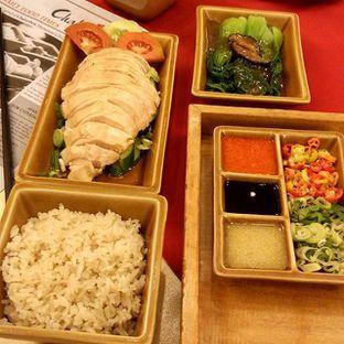 Foto 1 - Makanan di Chatter Box oleh Dyah Ayu Pamela