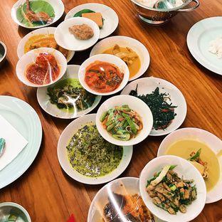 Foto 2 - Makanan di Padang Merdeka oleh Della Ayu