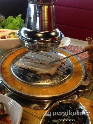 Foto 3 - Makanan(Samgyeopsal) di Magal Korean BBQ oleh zizi