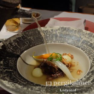 Foto 10 - Makanan di 1945 Restaurant - Fairmont Jakarta oleh Ladyonaf @placetogoandeat
