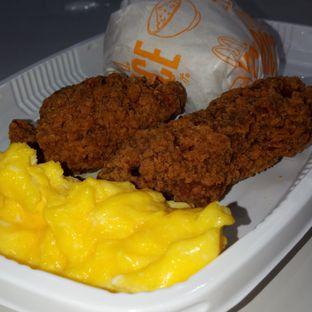 Foto - Makanan di McDonald's oleh Chris Chan