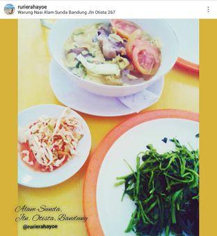 Foto 4 - Makanan(Sop Buntut) di Warung Nasi Alam Sunda oleh Rury Rahayu Dee