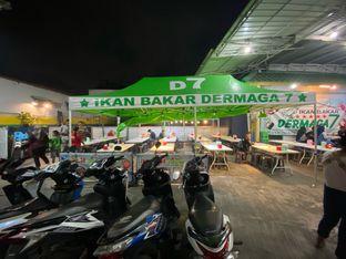 Foto review Ikan Bakar Dermaga 7 oleh IG @riani_yumzone 1