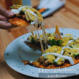 Foto 2 - Makanan di Pasta Kangen oleh Julio & Sabrina