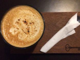 Foto 1 - Makanan di Escape Coffee oleh Aghni Ulma Saudi