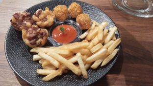 Foto 8 - Makanan di Chill Bill Coffees & Platters oleh Review Dika & Opik (@go2dika)