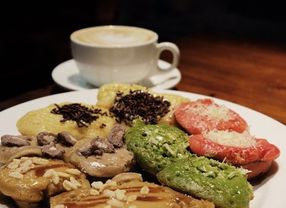 7 Kue Cubit Enak di Jakarta dan Tangerang