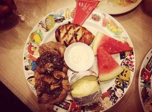 Foto - Makanan di American Grill oleh liviacwijaya