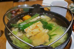 Foto 7 - Makanan di Miyagi oleh IG: biteorbye (Nisa & Nadya)