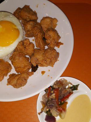 Foto 2 - Makanan di Salty Sam oleh Mouthgasm.jkt
