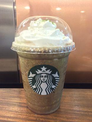 Foto review Starbucks Coffee oleh Marisa Aryani 1