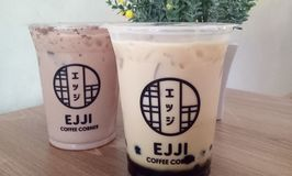 Ejji Coffee Corner