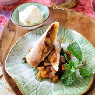 Foto 6 - Makanan(Nyonya tan swei) di Meradelima Restaurant oleh Stellachubby