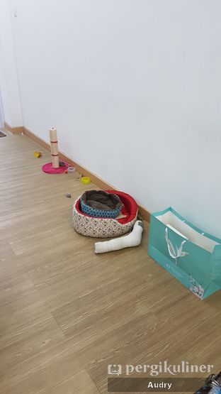 Foto 2 - Interior(sanitize(image.caption)) di Those Between Tea & Coffee oleh Audry Arifin @thehungrydentist