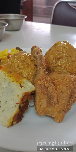 Foto - Makanan di RM Sinar Minang oleh Hansdrata Hinryanto