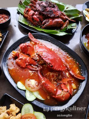 Foto review King Seafood oleh Asiong Lie @makanajadah 13